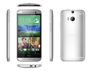 Reducere HTC One M8