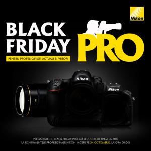 Reduceri Black Friday PRO Yellow Store